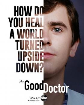مسلسل The Good Doctor الموسم الرابع الحلقة 7 مترجمة