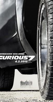 فيلم Fast and furious 7 2015 مترجم اون لاين