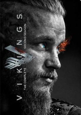 مسلسل Vikings الموسم الثاني مترجم