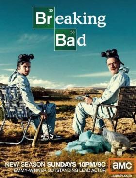 مسلسل Breaking Bad الموسم الثاني مترجم