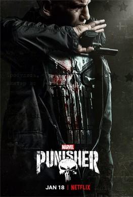 مسلسل The Punisher الموسم الثاني مترجم