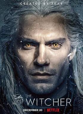 مسلسل The Witcher الموسم الاول مترجم