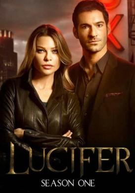 مسلسل Lucifer الموسم الاول مترجم