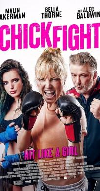 فيلم Chick Fight 2020 مترجم اون لاين