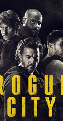 فيلم Rogue City 2020 مترجم اون لاين
