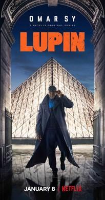 مسلسل Lupin الموسم الاول الحلقة 3 الثالثة مترجمة