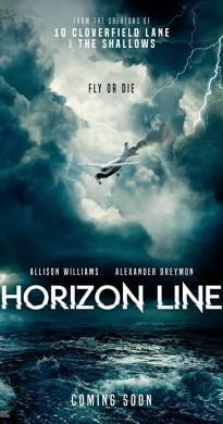 فيلم Horizon Line 2020 مترجم اون لاين