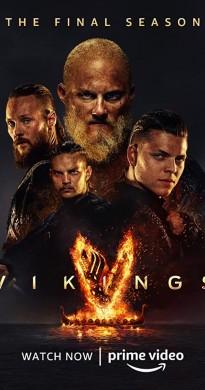 مسلسل Vikings مترجم