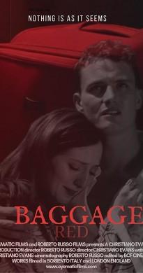 فيلم Baggage Red 2020 مترجم اون لاين