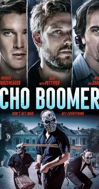 فيلم Echo Boomers 2020 مترجم اون لاين