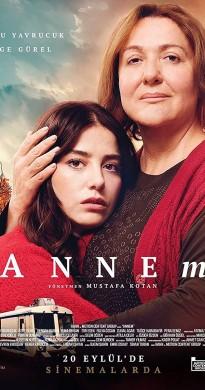 فيلم هي امي Annem 2019 مترجم اون لاين