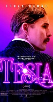 فيلم Tesla 2020 مترجم اون لاين