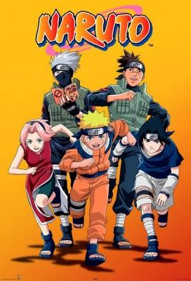 Naruto الحلقة 1