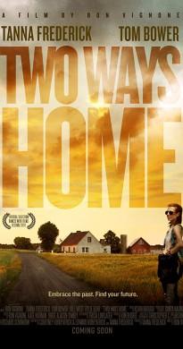 فيلم Two Ways Home 2020 مترجم اون لاين