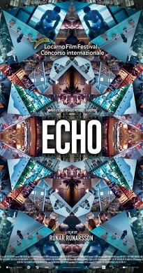 فيلم Echo 2019 مترجم اون لاين