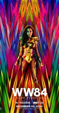 فيلم Wonder Woman 1984 2020 مترجم اون لاين