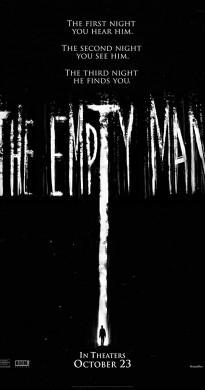 فيلم The Empty Man 2020 مترجم اون لاين