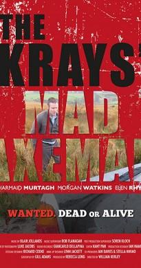 فيلم The Krays Mad Axeman 2019 مترجم اون لاين