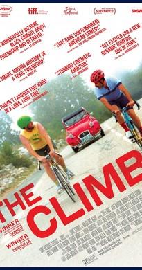 فيلم The Climb 2019 مترجم اون لاين