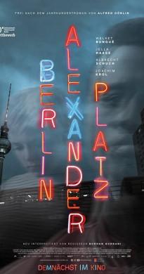 فيلم Berlin Alexanderplatz 2020 مترجم اون لاين